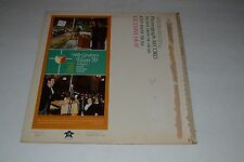 Billy Graham - Euro '70 - Where East Meets West - World Wide - FAST SHIPPING!