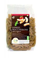"(7,38 €/1 kg) terrabio Bio EPAUTRE Maccheroni 500 G Naturland ""équitable"" - Comi..."
