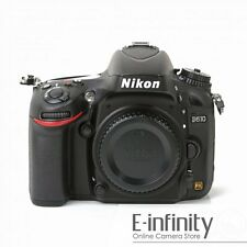 BRAND NEW Nikon D610 Body ONLY 24.3MP Full Frame FX DSLR Camera EXPRESS