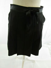 Tark'l Black Pleated Skirt Size 1