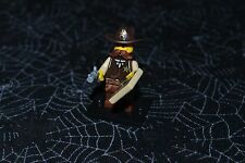 LEGO SHERIFF  # 2  MINIFIGURE SERIES 13