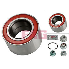 AUDI A3 TT VW BORA GOLF BEETLE GENUINE FAG PREMIUM WHEEL BEARING KIT