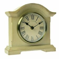 Art Deco Antique Mantel & Carriage Clocks with Glass Dome