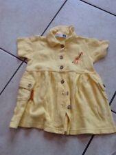 Vêtements, Accessoires Vêtements Filles (0-24 Mois) Official Website 18 Mois Lot Robes Grain De Blé
