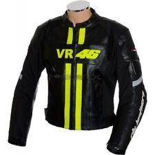 Blousons tous fille en cuir pour motocyclette