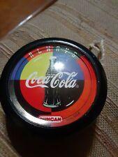 VTG Duncan Coca Cola YoYo 1994 Always Cool Always Coca Cola  Yo Yo.