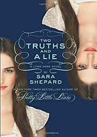 Two Truths and a Lie by Shepard, Sara