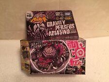 Takara Tomy Japanes Beyblade BB80 Gravity Perseus Metal Fusion Battle Top