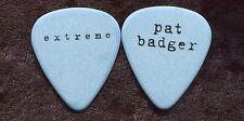 Extreme 1995 Punchline Tour Guitar Pick! Pat Badger custom concert stage #2
