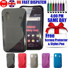 Free! Rigid Plastic Cases & Covers for Samsung