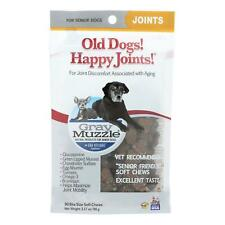 Ark Naturals Old Dog Happy Joints - 90 chews - 1 each