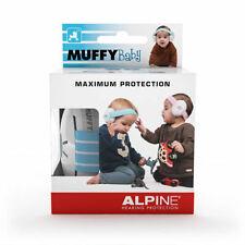 Alpine Muffy Baby Parent protezione udito per bambini Confortevoli e compatti