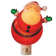 Bamboleo Santa Claus Navidades LÁMPARA MESILLA