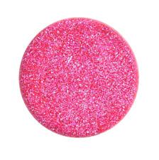 G4EBeauty Sparkling Fine Dust Face & Body Glitter, Hot Pink