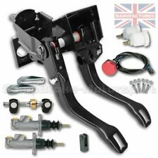 FORD ESCORT SIERRA COSWORTH TOP MOUNTED CABLE PEDAL BOX KIT + KIT A