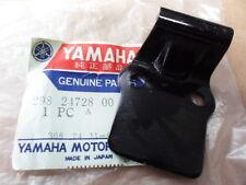NOS Yamaha Seat Bracket 1972 U7E 298-24728-00