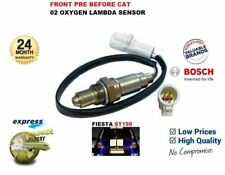 FOR FORD FIESTA ST150 2004-2008 FRONT PRE BEFORE CAT 02 OXYGEN LAMBDA SENSOR