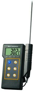 Multi Digital Thermometer - Multimeter, -50+300°C/-58+572°F