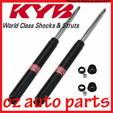 HOLDEN COMMODORE VL FE2 & BROCK SEDAN  FRONT KYB EXCEL-G SHOCK ABSORBERS
