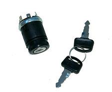 Honda PA50 Camino & D/L 78-89, PX50 PXR50 81-87 Ignition Switch - 6 spades