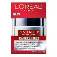 LOreal Paris Revitalift Volume Filler Daily Volumizing Moisturizer 1.70 oz 2pk