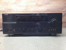 Yamaha RX-V661 7.1 AV Receiver Home Theater