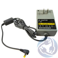 Replacement PSOne Slim AC Wall Power Supply Charger Adapter Plug Cord PS1