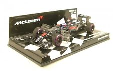 Mclaren Mp4-31 Button Aero Test Barcellona 2016 Minichamps 1 43 537164222 MMC
