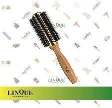 Hi Lift Ceramic Ionic Round Porcupine Thermal Hair Brush HLB7006 14 Rows Medium