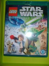 LEGO STAR WARS  -- THE PADAWAN MENACE ( + YOUNG HANS SOLO FIGURE )