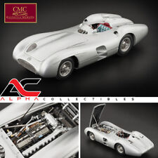 CMC M-127 1:18 MERCEDES-BENZ W196R STREAMLINER 1954 VERSION