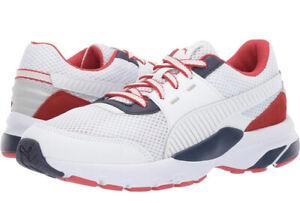 PUMA Unisex-Adult Men's Size 8.5 Future Runner Premium Sneaker New NIB