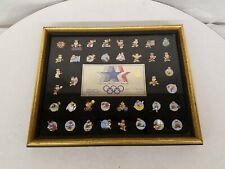 1984 Los Angeles Olympic Pin's