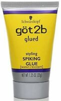 got2b Glued Styling Spiking Glue 1.25 oz (Pack of 2)