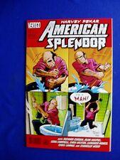 American Splendor vol 2 no 2 Harvey Pekar. Richard Corben, Eddie Campbell. VFN.