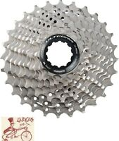 SHIMANO ULTEGRA R8000 11 SPEED---11-32T ROAD BICYCLE CASSETTE
