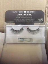 1b574a6edf1 Katy Perry Covergirl Katy Kat Wink Limited Ed Faux Eyelashes KP02 Fluffy  Kat NEW