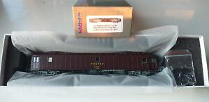 SNCF LS MODELS VOITURE POSTALE PEZ OCEM HO DC N° 40422-3