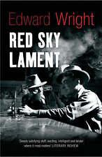 Red Sky Lament (John Ray Horn Thriller), Wright, Edward, New Book