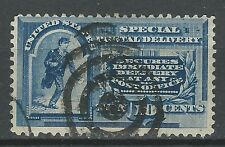 Scott # E-2 - 10 Cent Special Delivery - Used - Cat. Value $45