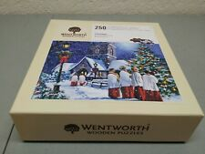 Wentworth Wooden Jigsaw Puzzle 250 Pieces Complete Choirboys