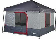 6 Person Instant Tent Cabin Outdoor Base Camp For Camping Hunting