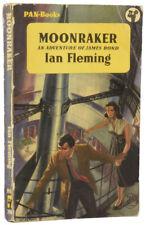 Ian Lancaster FLEMING / Moonraker