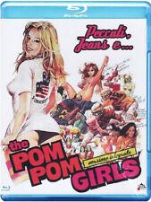 The Pom Pom Girls NEW Classic Blu-Ray Disc J. Ruben Robert Carradine J. Ashley
