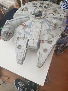Star wars Hasbro Legacy millennium Falcon
