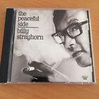 The Peaceful Side, Billy Strayhorn, Audio CD