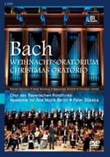Bach - Christmas Oratorio (2 Dvd) - IMPORT, New DVDs