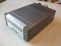 Denon DRR-M7 Cassette Deck, Excellent, Works Great