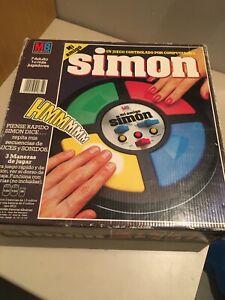 Simon MB Original