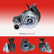 Neuer Original Garrett Turbolader ALFA ROMEO 156, 166, LANCIA THESIS 2.4 JTD